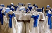 Оформление залов для свадеб и др. торжеств,  свадебных автомобилей
