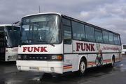 pазборка автобуса Setra 215 RL !!!