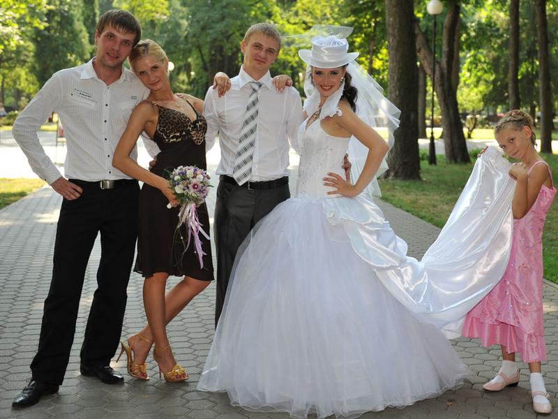 Wedding Saloon :: Продам свадебное платье - Свадебные платья и