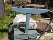 Механические весы до 500 кг.