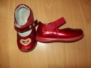 Туфли девичьи Shagovita