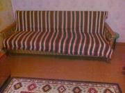 Продам диван,  2 кресла и столик