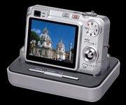 Фотоаппарат  Casio Exilim EX-Z750