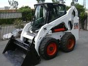 Экскаватор Bobcat S185