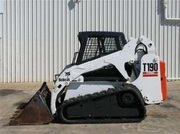 Экскаватор Bobcat T190