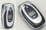 Продам на запчасти телефон LG L342i с зарядным