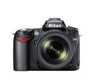 Продается Фотоаппарат Nikon D90 Kit 18-55 VR