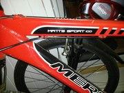 продаём комплект велосипедов для пары) (Merida&Stinger)(2шт)