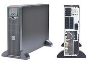 Мощный источник бесперебойного питания APC Smart-UPS RT 3000