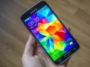 Samsung Galaxy S5 новый