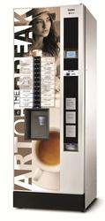 Продам кофейный автомат Canto ES8