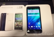 HTC Desire 816 blakc