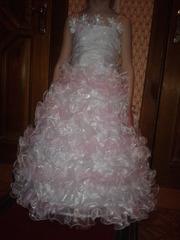 красивое платье для выпускного