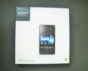 Смартфон Sony Xperia Go ST27i