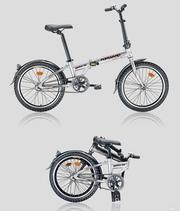 велосипед форвард 103