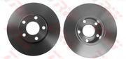 Тормозные диски на Ауди 100 C4