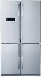 BEKO GNE 114610FX side-by-side