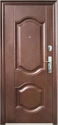 Входная металлическая  дверь  т в Гомеле