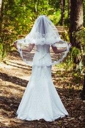 Продам шикарное свадебное платье,  белого цвета!!!