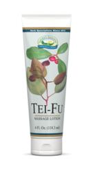 Tei - Fu крем массажный