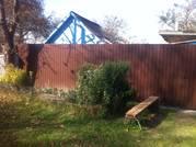 Забор из металлопрофиля 1, 7 метра
