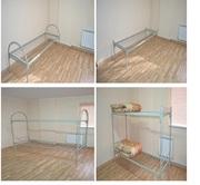 Кровать металлическая с доставкой