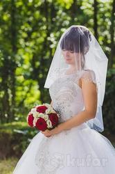 Продам СЧАСТЛИВОЕ свадебное платье Гомель