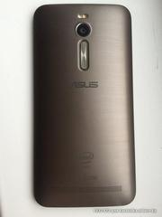 Смартфон ASUS ZenFone 2 Gray (1800GHz/4GB/32GB) ZE551ML