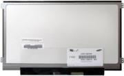 Матрица ноутбука 11.6 1366x768,  40 pin,  SLIM уши лево-право,  матовая