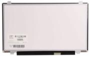 Матрица для ноутбука 14 1366x768 40 pin SLIM LED крепеж сверху снизу