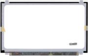 Матрица для ноутбука 15.6 1366x768,  40 pin SLIM,  крепеж сверху снизу