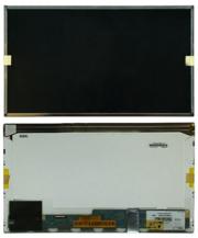 Матрица для ноутбука 17.3 1600x900,  40 pin Замена N173FGE-L21 матовая