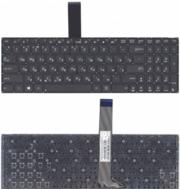 Клавиатура Asus A56 K56 S56 S505 S550 R505 Black RU контакты на себя