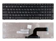 Клавиатура для ноутбука Asus K52 X61 Black RU 11202 AS16 AS20