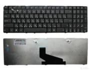 Клавиатура для ноутбука Asus X53 K53 K73 Black RU 11291 AS24