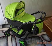 Детская коляска Adbor S Line 3 в 1