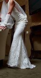 Свадебное платье на утонченный и изысканный вкус