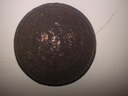 Монета 5 копеек 1878