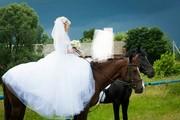 Красивое свадебное платье продам не дорого