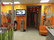 Продается салон-парикмахерская на главной транспортной артерии Гомеля. 76 м2