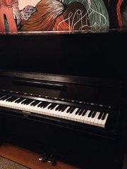 Пианино Казань