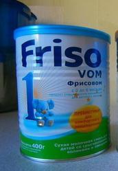 Детская смесь Фрисовом 1