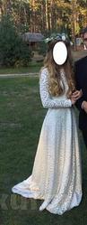 Свадебное платье классное
