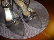 Элитарные женские туфельки.Новые,  размер 39.