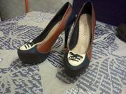 Туфли женские (весна-лето)