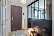 Стальная входная дверь с доставкой на дом