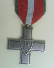 Польский Крест Грюнвальда