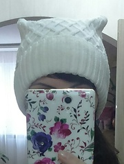 Продам теплые шапки