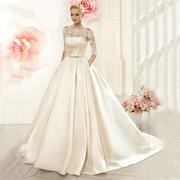 Продам шикарное новое свадебное платье