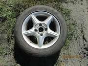 литые колесные  диски R15